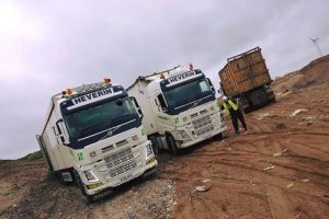 heverin haulage recruitment