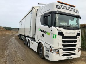 heverin haulage services